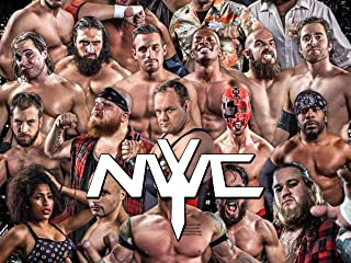 New York Wrestling Connection - 2017