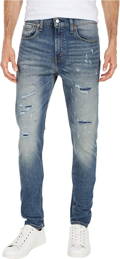 Butterfly Effect Destructed - Levis® Flex