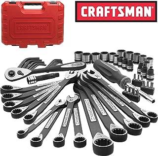 Best craftsman 56 universal tool set Reviews