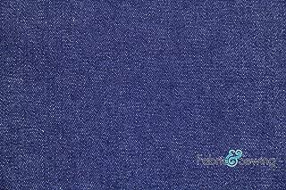 stretch jean fabric