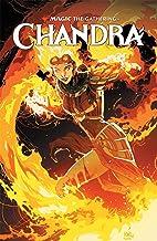 Magic: The Gathering: Chandra