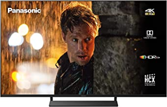 Panasonic Televisor 58 TX-58GX800E UHD HDR10+ Dolbyatmos
