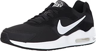 Mens Air Max Guile Mens Shoe (Black/White, Size 10)