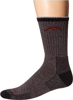 Coolmax Micro Crew Cushion Socks