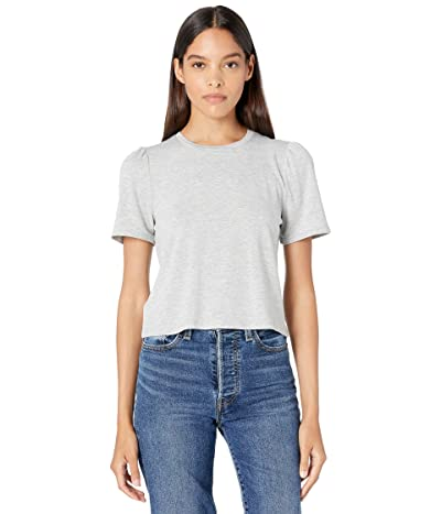 BCBGeneration Puff Sleeve T-Shirt T1TX1P72