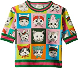 Sweatshirt 503725X9O25 (Little Kids/Big Kids)