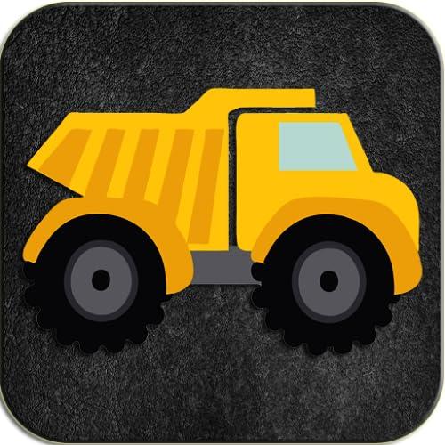Dump Truck Drive