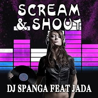 Scream & Shout (Dj Ian Club MIX) [Explicit]