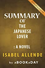 the japanese lover analysis