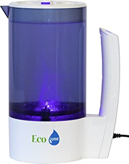 EcoloxTech Electrolyzed Water System, Generate Disinfectant (Hypochlorous Acid HOCl) or Degreaser (KOH)