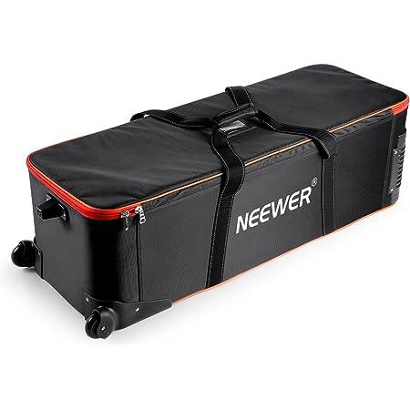 Neewer Fotostudioausrüstung Tragetasche 41x13x12inch Kamera