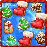 クリスマスクッキースワイプマニア
