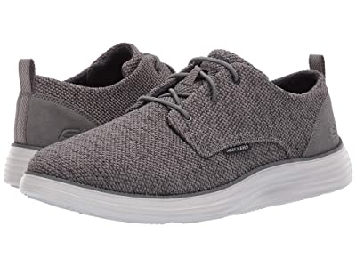SKECHERS Status 2.0 Menic (Grey) Men
