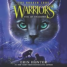 Veil of Shadows: Warriors: The Broken Code, Book 3