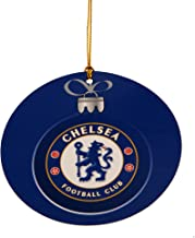 Chelsea F.C. 6 Pack Christmas Gift Tags