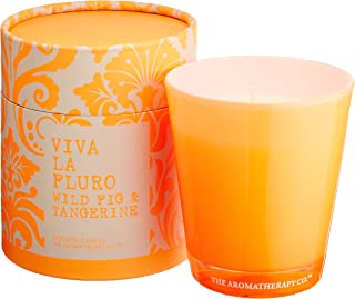 VIVA LA FLURO センティッドキャンドル ワイルドフィグ&タンジェリン Wild Fig&Tangerine ビバ?ラ?フルーロ