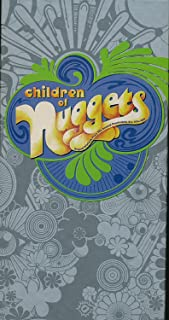 Children of Nuggets: Original ARtyfacts from the Second Psychedelic Era - 1976-1996