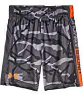 Under Armour Kids - Anatomic Eliminator Shorts (Toddler)