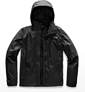 The North Face Women's W Resolve 2 JKT TNF Black