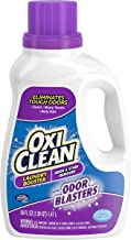 OxiClean Odor Blasters Odor & Stain Remover Laundry Booster, 50 oz.