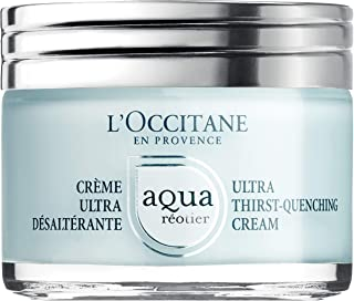 L'Occitane Aqua Réotier Ultra Thirst Quenching Cream, 50 milliliters