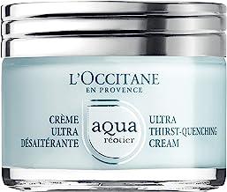 Loccitane Aqua Reotier Ultra Thirst Quenching Cream, 50 g