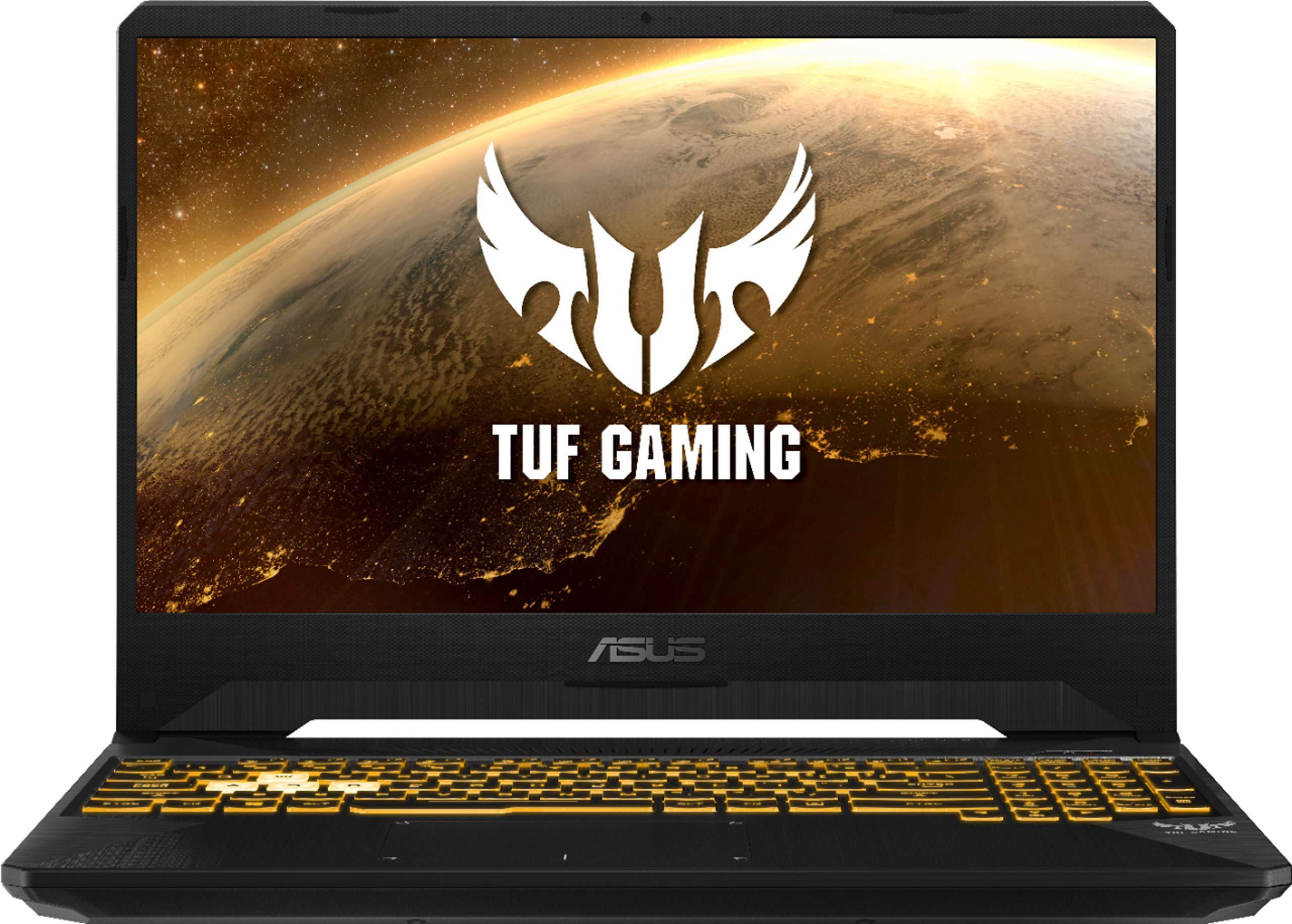 ASUS FX505DD Gaming Laptop GeForce
