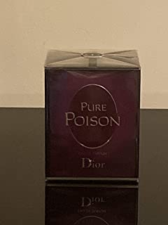 Pure Poison By Christian Dior 3.4 oz Perfume