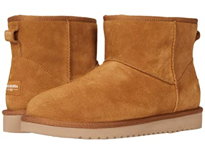 Koolaburra by UGG Koola Mini II (Chestnut) Women