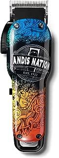 Andis Cordless Envy Li Nation Adjustable Blade Clipper 73045