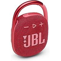 Deals on JBL Clip 4: Portable Speaker w/Bluetooth