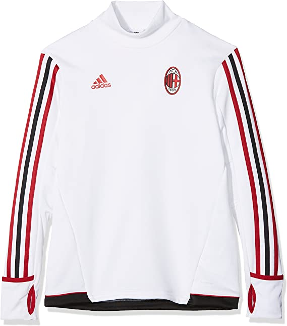 adidas AC Milan TRG Topy Felpa Bambino