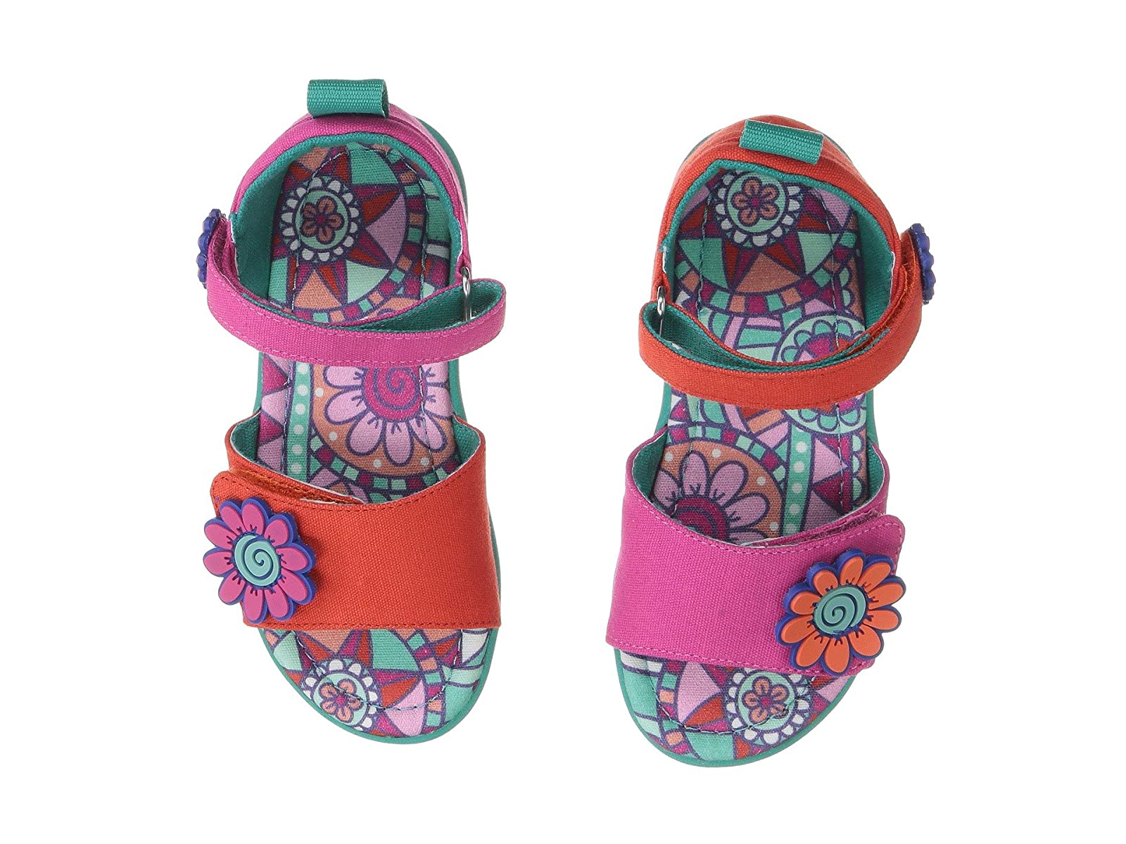 CHOOZE Glee (Toddler/Little Kid)Comfortable and distinctive shoes