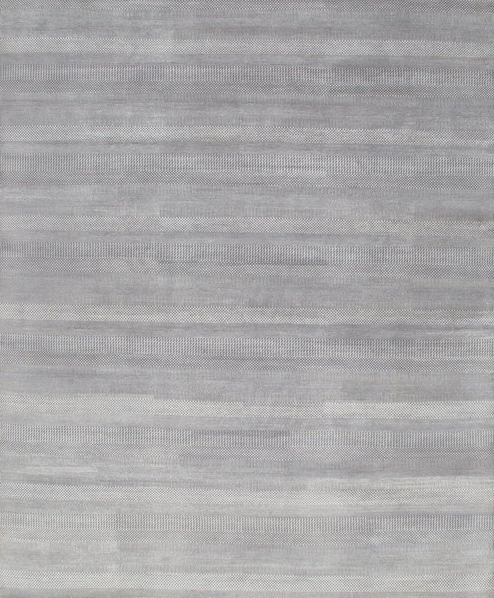 Pasargad Regular dealer Carpets quality assurance Transitional Collection V W Hand-Knotted Silk