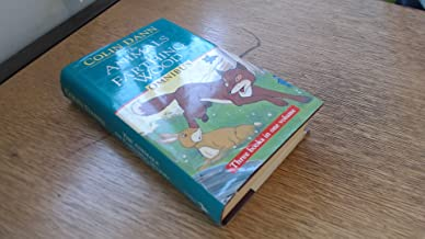 The Animals Of Farthing Wood Omnibus