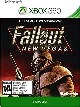 Fallout: New Vegas - Xbox 360 / Xbox One [Digital Code]