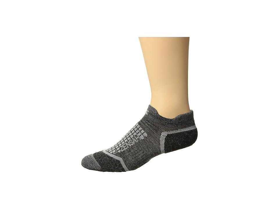 Zensah - Zensah Grit Running Socks No Show