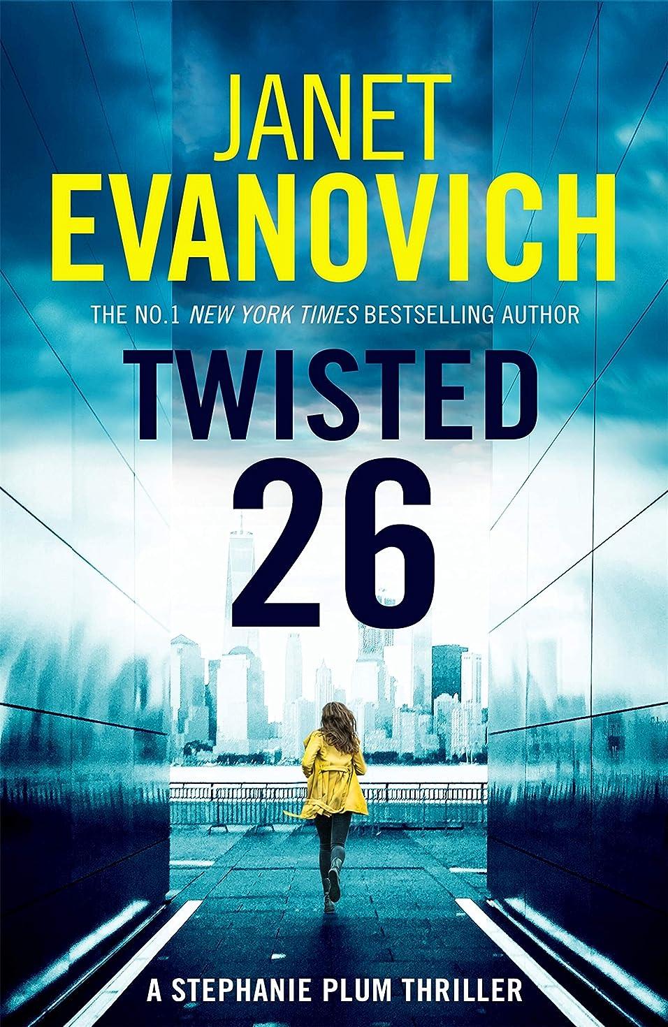 高度紳士気取りの、きざないじめっ子Twisted Twenty-Six (Stephanie Plum 26) (English Edition)