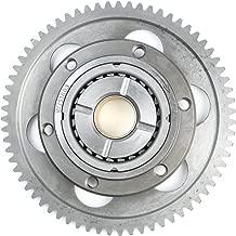 NICHE Starter Clutch With Idler Gear For 2002-2011 Yamaha Grizzly Kodiak Rhino 450 660 5GH-15517-10-00 1UY-15590-01