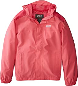 Jack Wolfskin Kids - Oak Creek Jacket (Infant/Toddler/Little Kids/Big Kids)