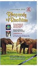 Rhapsody Of Realities November 2010 Edition