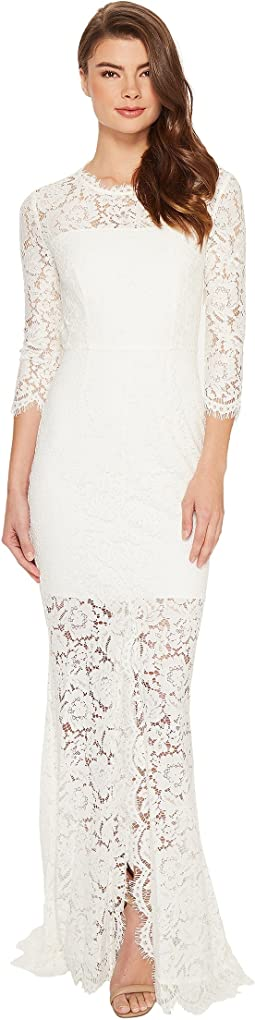 Rachel Zoe Estella Carolyn Gown