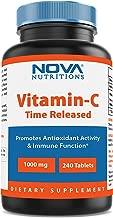Best nova vitamin c Reviews