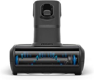 Philips Cepillo Mini Turbo FC8078/01 - Accesorio ideal para eliminar el pelo de las mascotas, compatible con la gama SpeedPro Max