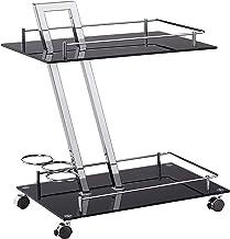 HAKU Furniture 89553 wózek 72 x 40 x 60 cm