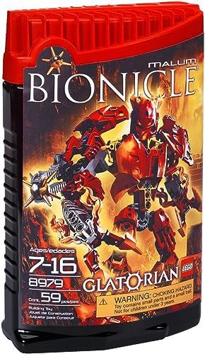 LEGO Bionicle Malum (8979)