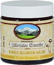 Zillertaler Einreibe Ringelblumen-Salbe, 1er Pack 1 x 100 ml