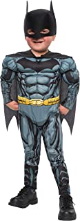 Best batman muscle chest costume toddler Reviews