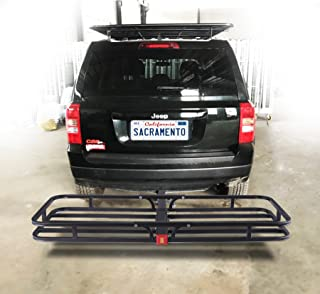 Best receiver hitch storage Reviews