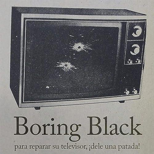 110719 (INTRO) de Boring Black en Amazon Music - Amazon.es